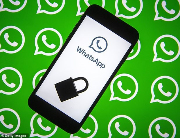 ung dung nhan tin whatsapp cua facebook can moc 2 ty nguoi dung