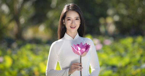 top 10 miss photo thach thao va dam me dac biet voi ao dai