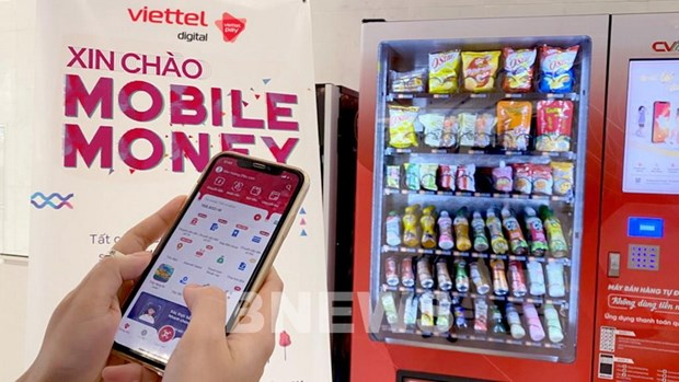 su dung mobile money co the se phai tra mot muc phi nhat dinh