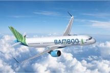 bamboo airways len ke hoach chi 2 ty usd mua dong co may bay