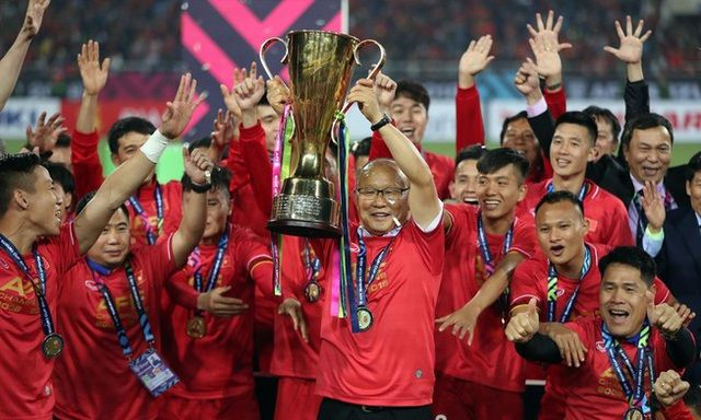 viet nam co the dang cai aff cup 2020 vff noi gi