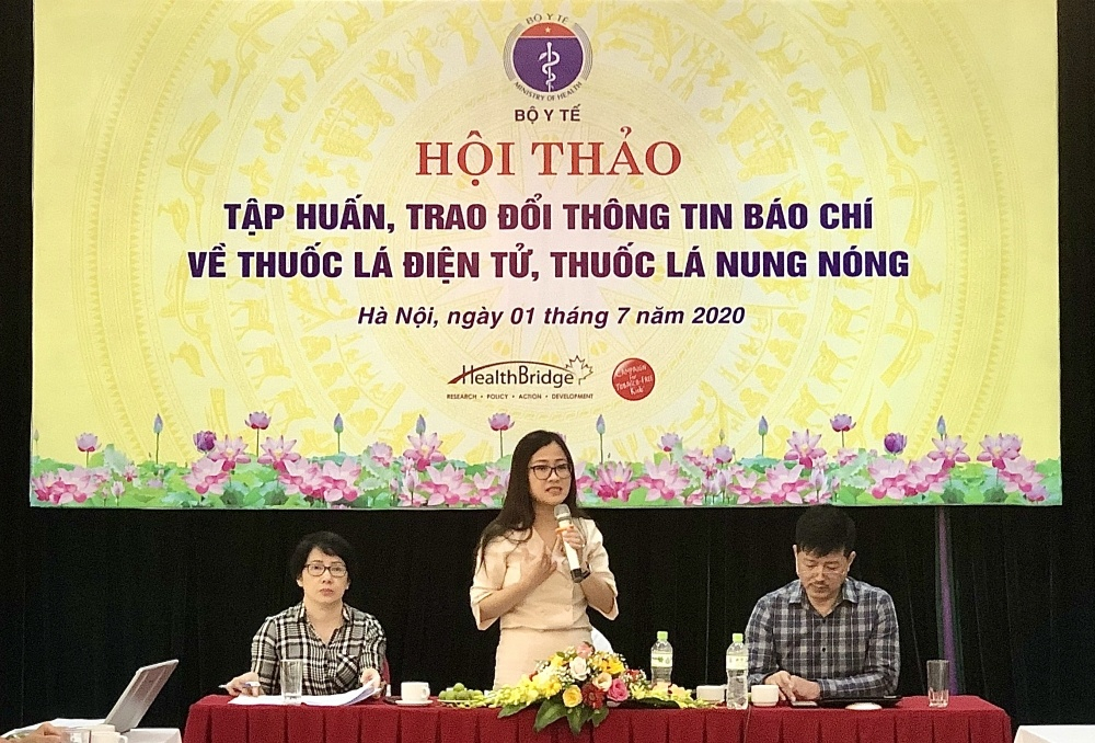 cam thuoc la dien tu can lam ngay vi tuong lai con em chung ta