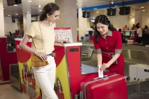 du lich an toan ranh tay voi 15kg hanh ly ky gui mien phi cung vietjet
