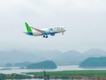 cuc hang khong tuyt coi bamboo airways vi ban ve vuot slot