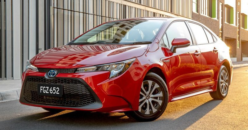 can canh toyota corolla 2020 phien ban uc